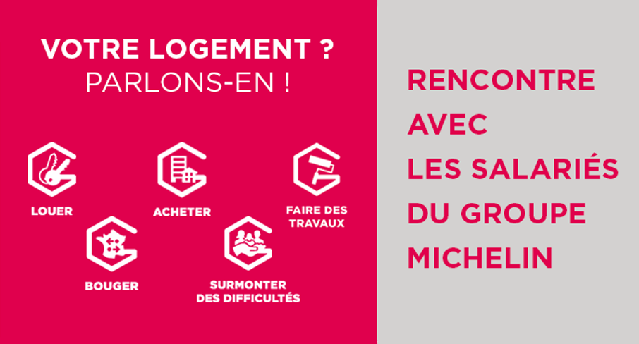 Rencontre Michelin