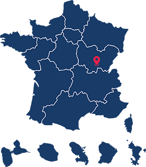 Carte Angouleme