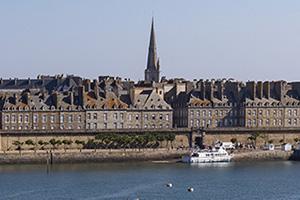image Saint Malo