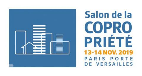 Action Logement présent au salon de la Copropriété les 13 et 14 novembre à Paris-Porte de Versailles