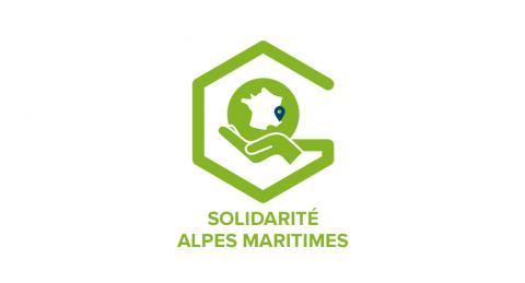 intemperies alpes maritimes