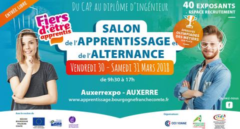 BFC Salon Alternance 30 31 Mars 2018