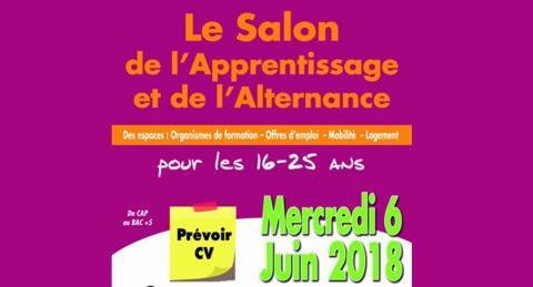 Les actualit s action logement action logement services - Salon de l alternance toulouse ...