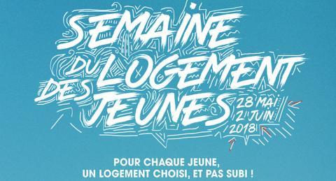 9e edition Salon du logement des Jeunes 28 mai au 2 juin 2018
