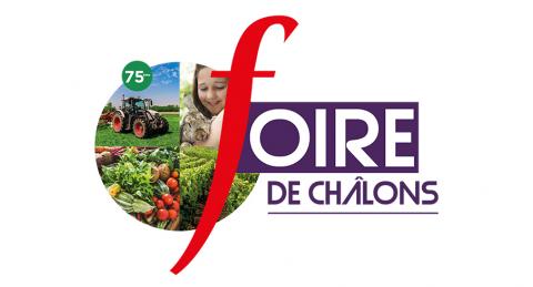 Grand Est : animations à la Foire de Châlons-en-Champagne du 7 au 10 septembre 2021