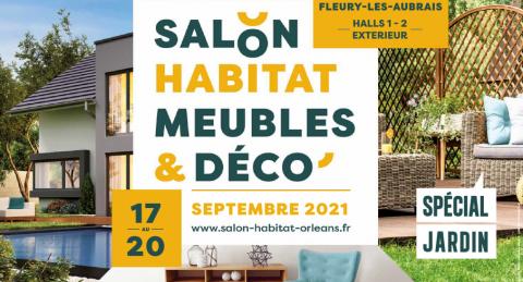 Centre-Val de Loire: Action Logement présent au Salon de l'Habitat d'Orléans du 17 au 20 septembre