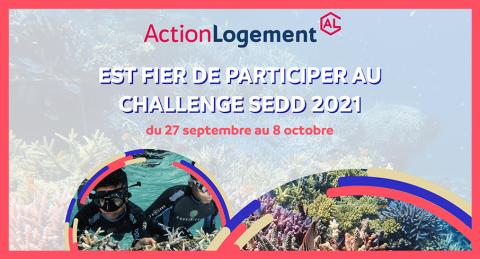 Normandie : Action Logement se mobilise pour la semaine européenne du développement durable