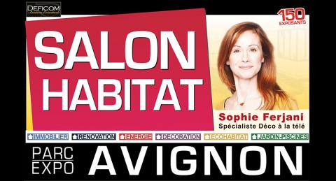 PACA-Corse : Action Logement participe au salon de l'Habitat d'Avignon du 8 au 10 octobre 2021