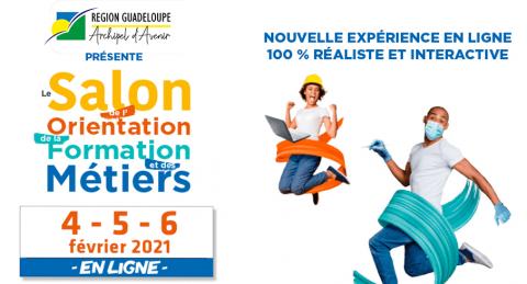 Région Outre-Mer : Action Logement présent au SOFM du 4 au 7 février en Guadeloupe