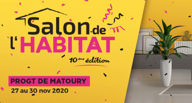 Région Outre-Mer : Action Logement présent au salon de l'Habitat en Guyane.