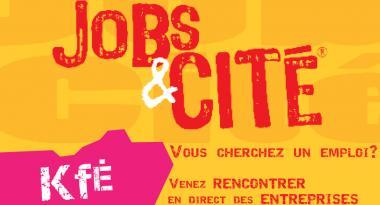 AURA : initiative locale innovante « vers et dans l'emploi » pour les habitants de Saint-Fons (69)