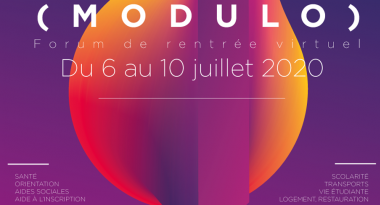 Normandie : l'Université de Rouen organise son salon virtuel Modulo du 6 au 10 juillet