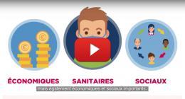 Aide crise sanitaire- Action Logement