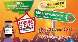 Forum D Clic 28 29 juin 2018
