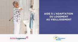 5 000 € pour le logement des seniors