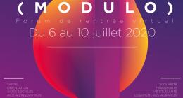 Normandie : l'Université de Rouen organise son salon virtuel Modulo du 6 au 10 juillet