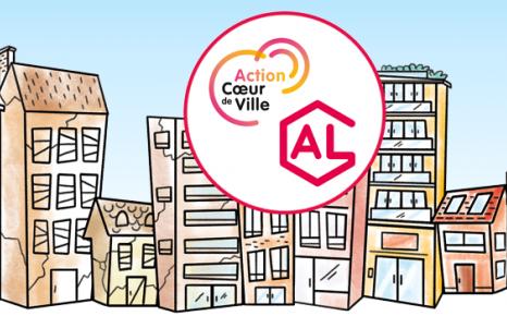 Programme Action cœur de ville